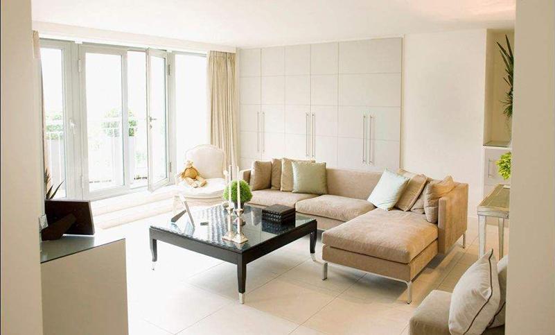 Small Apartment Living Room Decorating Ideas On A Budget u2014 Future