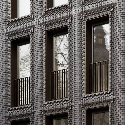 Brick architecture and design | Dezeen