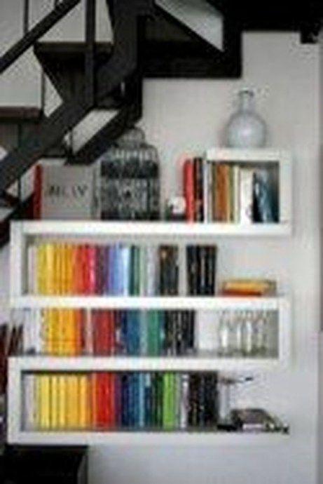 Attractive Ikea Lack Shelves Ideas Hacks 19 | Mensole in 2019 | Ikea