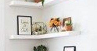 49 Attractive Ikea Lack Shelves Ideas Hacks | Cats | Bedroom hacks