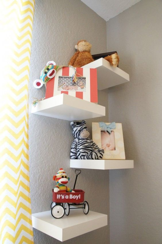 49 IKEA Lack Shelves Ideas And Hacks - DigsDigs