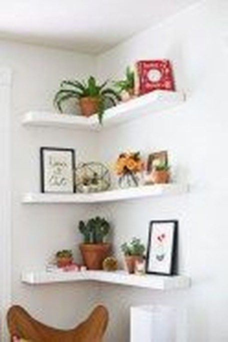 Attractive Ikea Lack Shelves Ideas Hacks