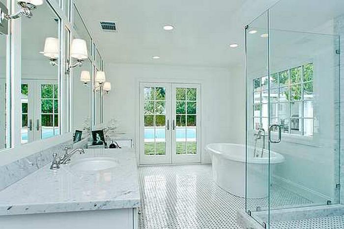 home interior design bathroom | Bath Decors
