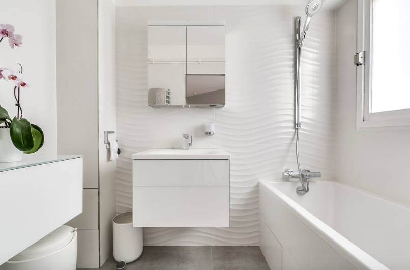 Bathroom Interior Design Ideas For Home 8