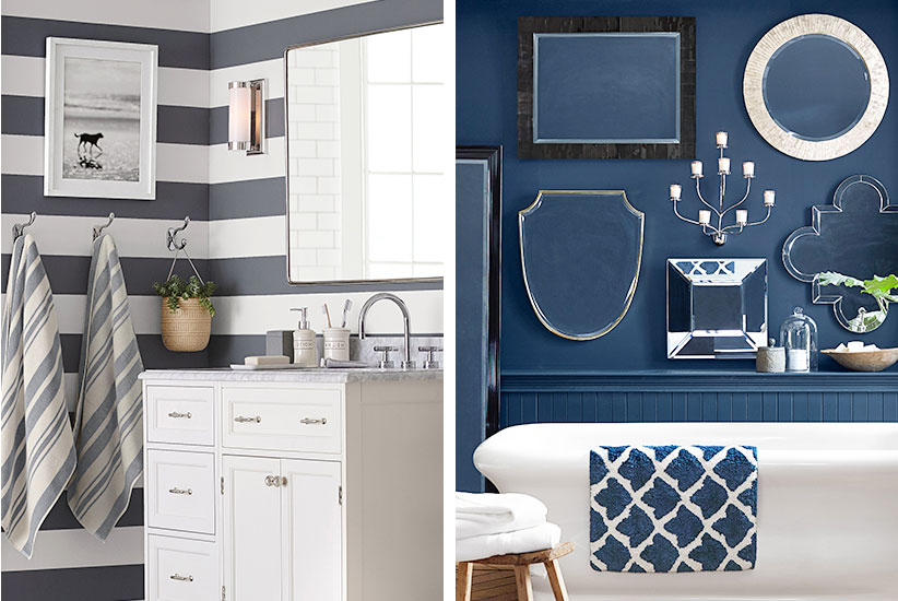 Bathroom Picture And Wall Art Decor Ideas – savillefurniture