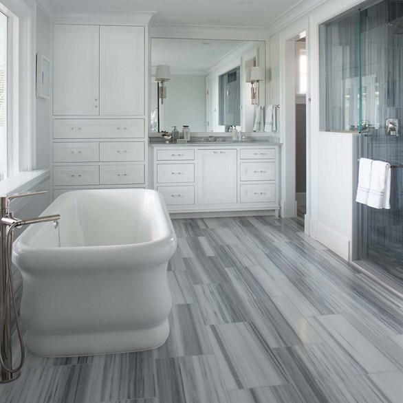 Rooms Gallery | Tile & Stone Inspiration | ANN SACKS