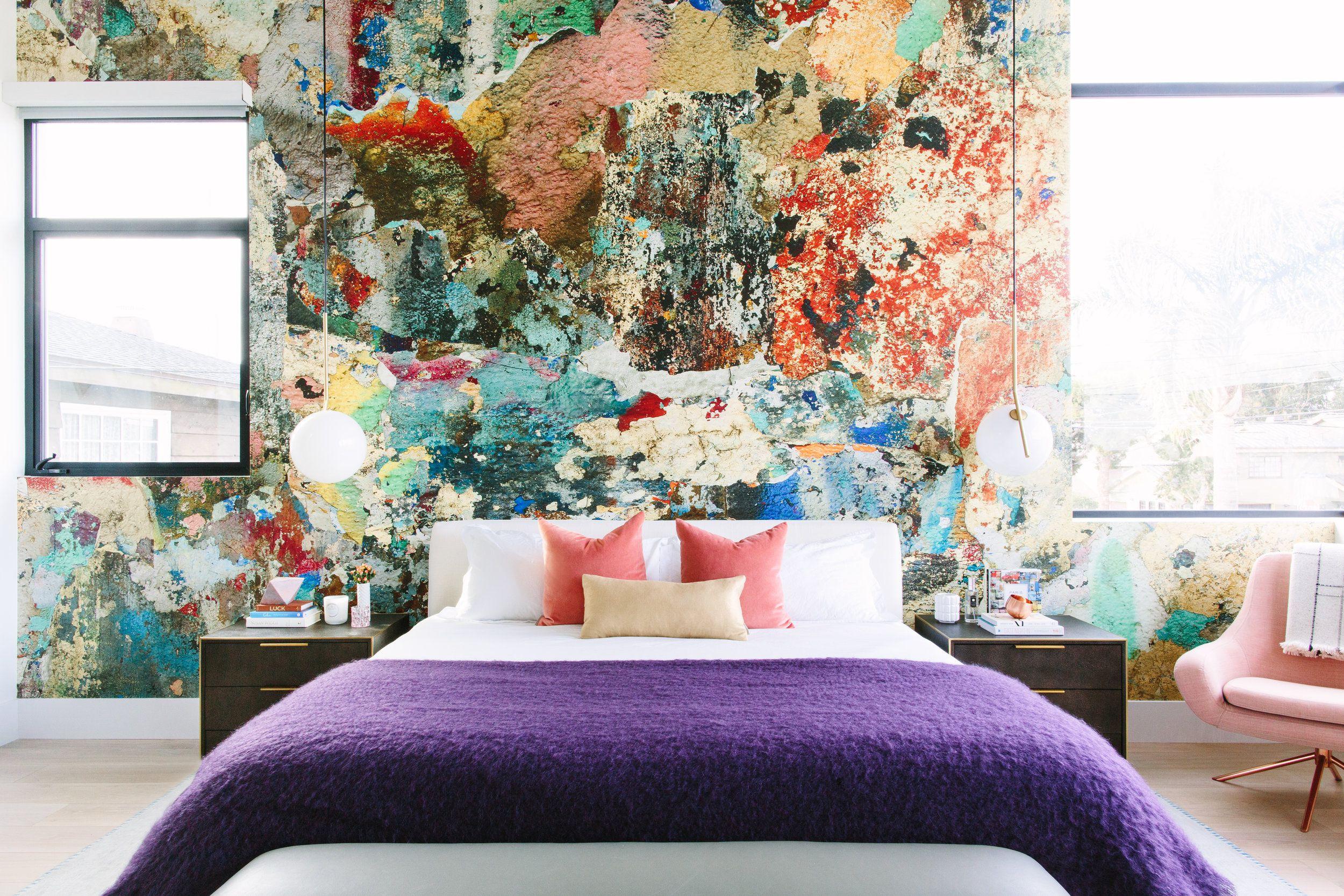 12 Best Bedroom Wall Decor Ideas in 2018 - Bedroom Wall Decor