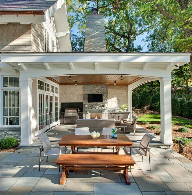 Best Backyard Patio Remodel Ideas 3