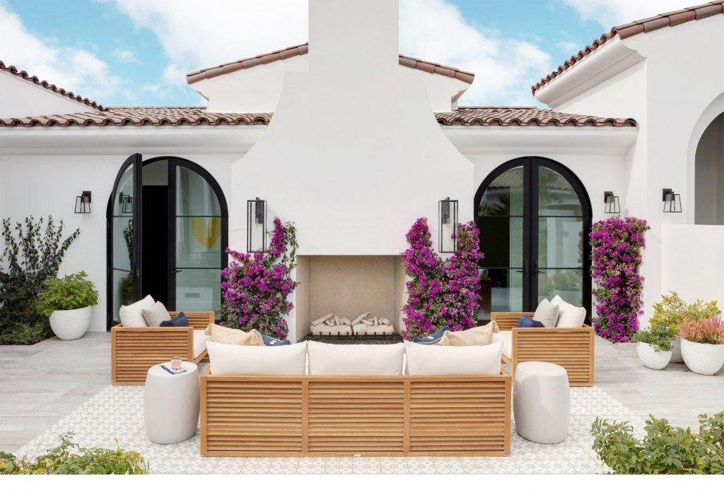 Best Backyard Patio Remodel Ideas 6