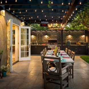 Best Backyard Patio Remodel Ideas 7