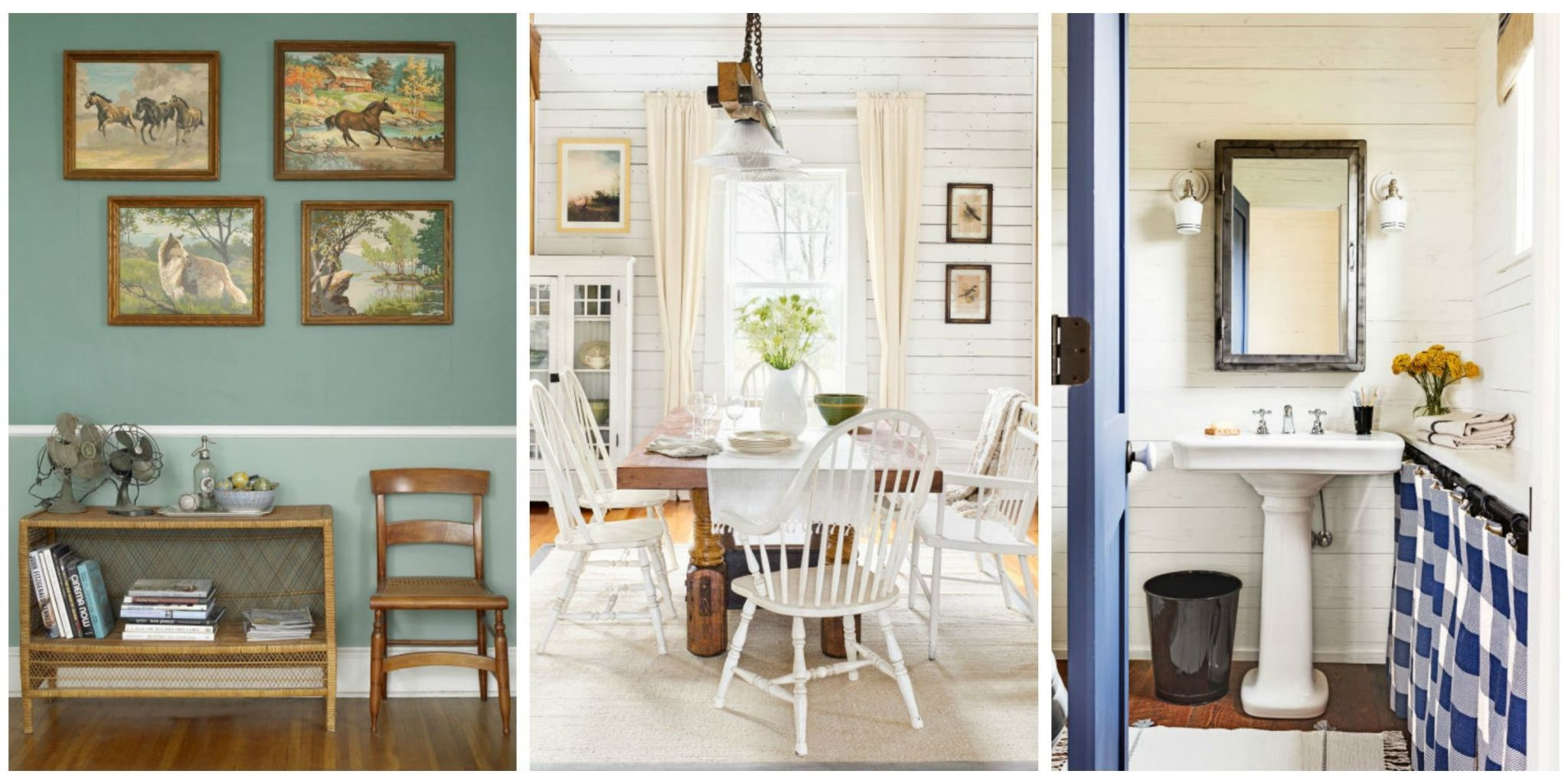 30+ Inexpensive Decorating Ideas - How to Decorate on a Budget