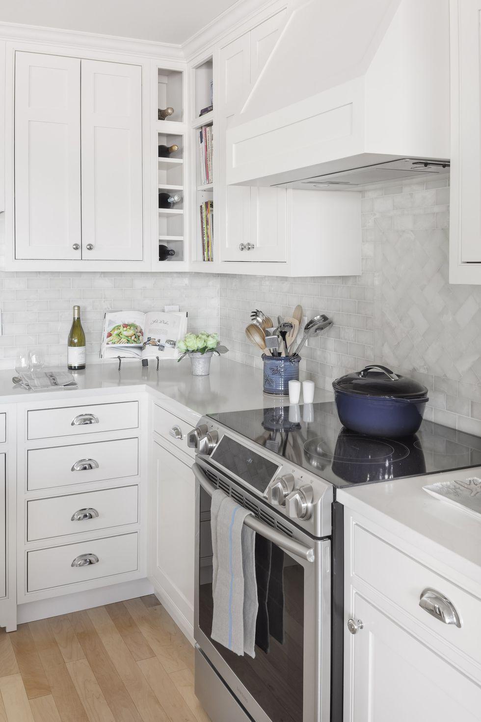 20 Gorgeous Kitchen Tile Backsplashes - Best Kitchen Tile Ideas