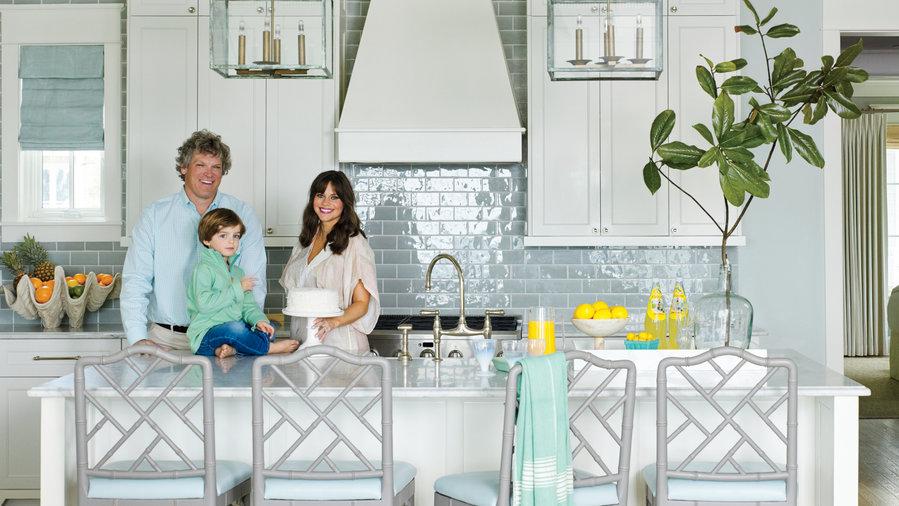 10 Best Kitchen Backsplash Ideas - Coastal Living