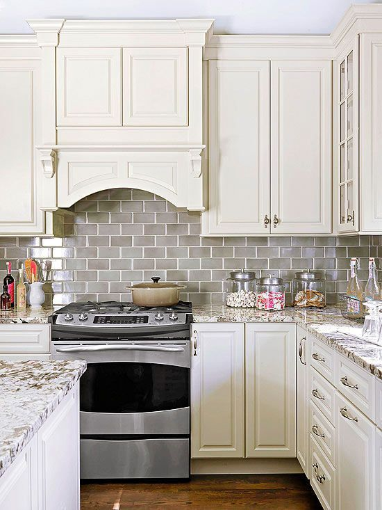 How to Choose the Right Subway Tile Backsplash : Ideas and More