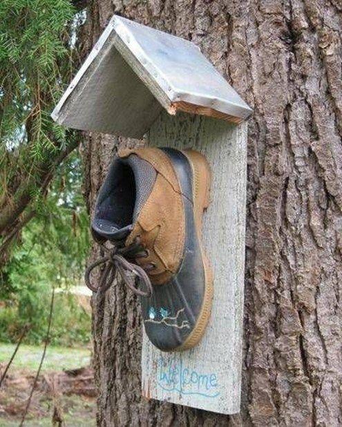 50 Amazing Bird House Ideas For Your Backyard Space   birdhouses