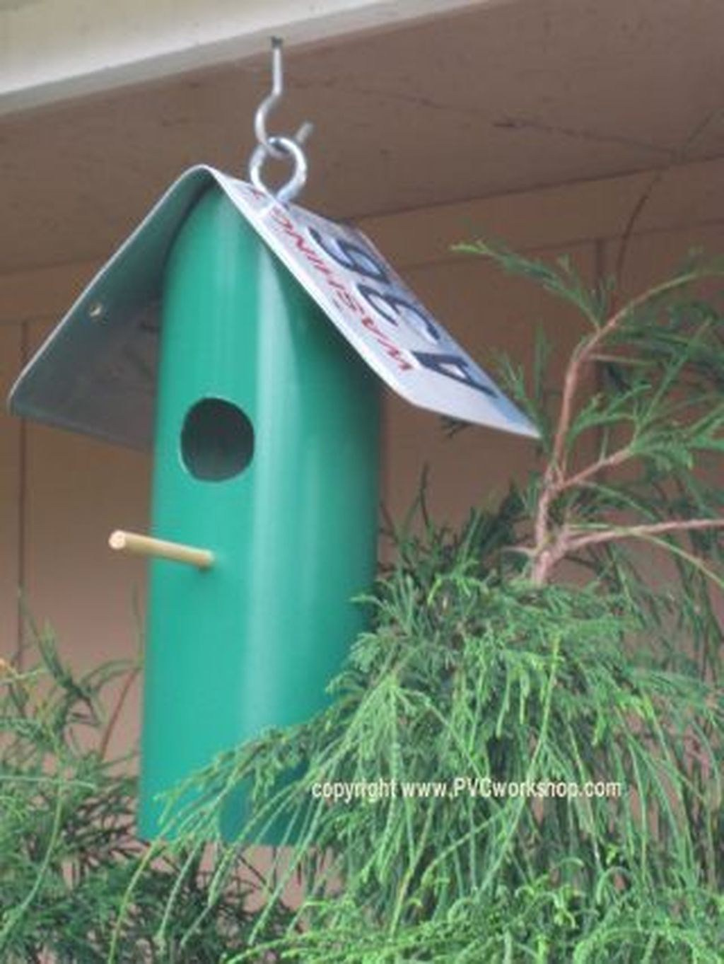 50 Amazing Bird House Ideas For Your Backyard Space - TREND4HOMY
