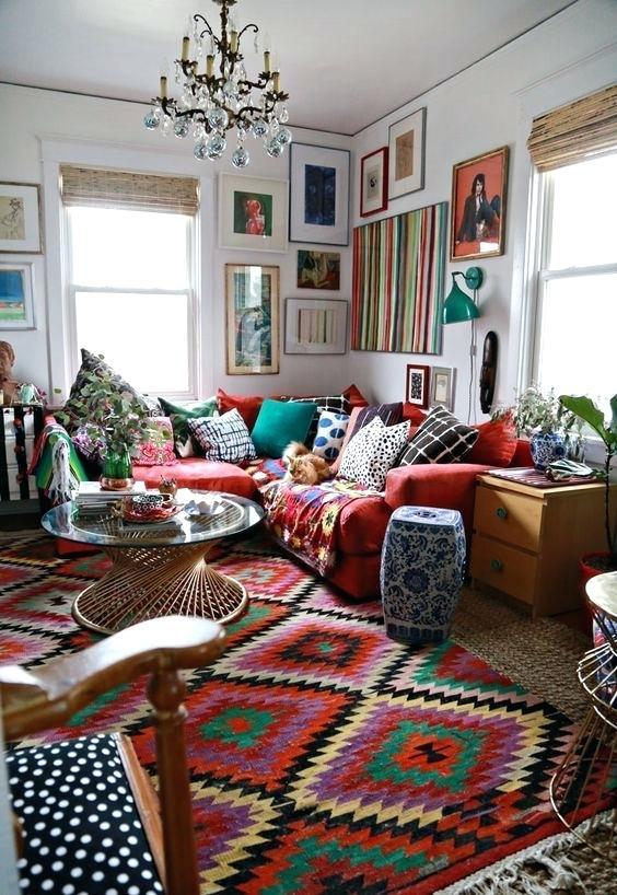 Bohemian Style Room Design Bohemian Style Room Ideas Beautiful Home