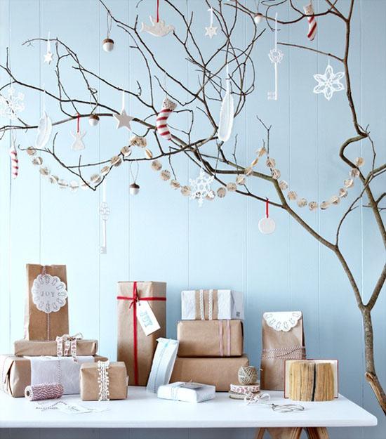 Top Scandinavian Christmas Decorations - Christmas Celebration - All