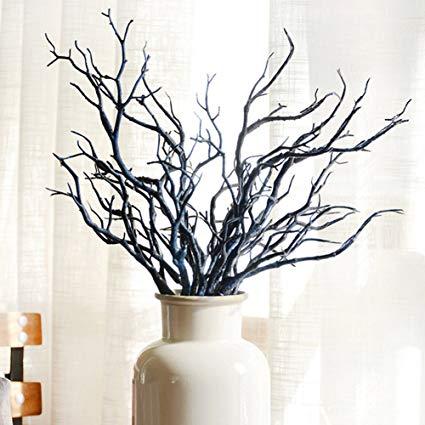 Amazon.com: GEZICHTA Artificial Tree Branch Dry Twigs Fake Plant
