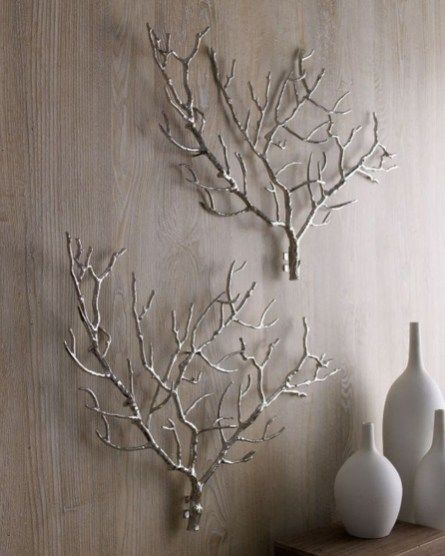 Branches Dried Tree Décor Ideas