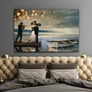 Canvas Prints & Paintings You'll Love | Wayfair