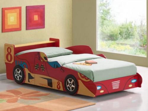 45 fantastic car bed ideas in the modern kids room design