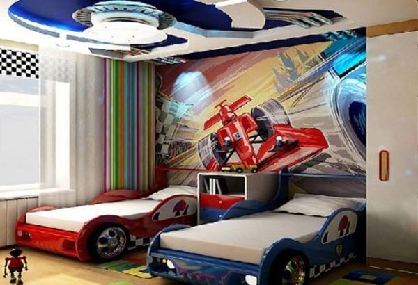 kids-car-bedroom-design-ideas