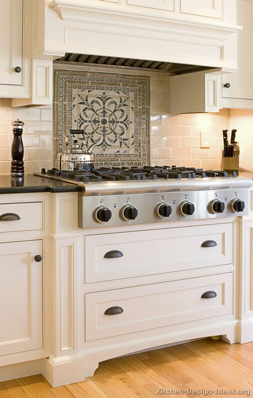 25+ Best Kitchen Backsplash Design Ideas | Backsplashes | Kitchen