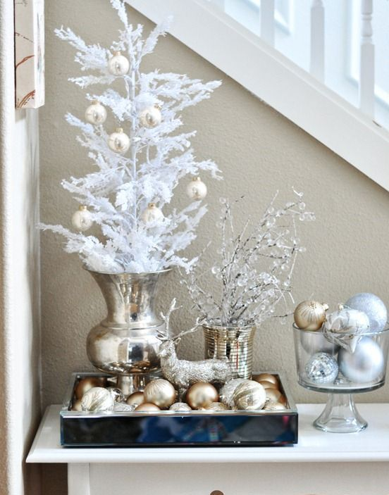 Christmas Home Decor.Christmas Home Decor Ideas 7 Savillefurniture
