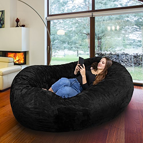 17 Best Bean Bag Chairs of 2019 to Consider for Your Living Room