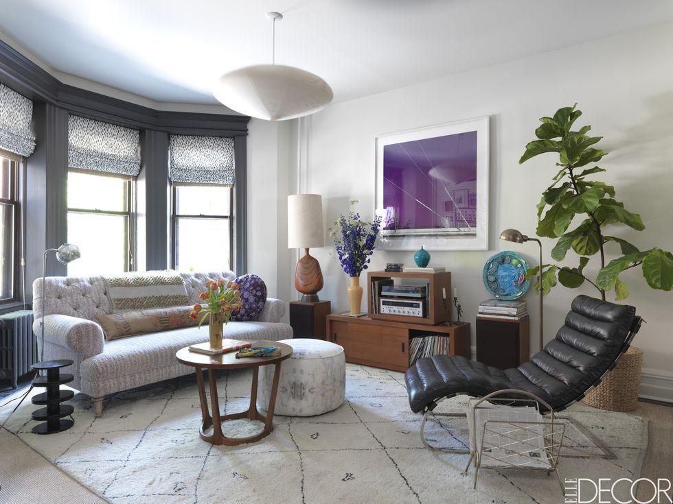 Comfy Mid Century Modern Home Decor Ideas