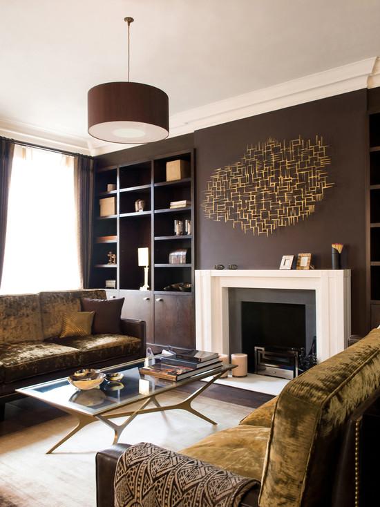 Contemporary Living Room Interior Designs 2 – savillefurniture
