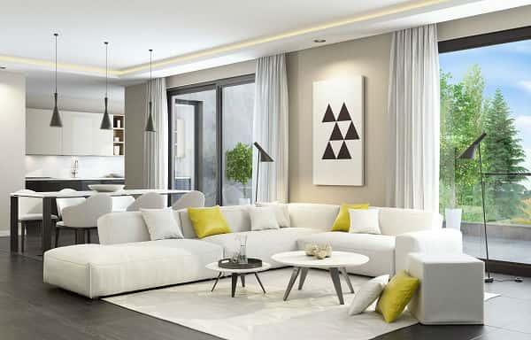 Contemporary Living Room Interior Designs 5 – savillefurniture