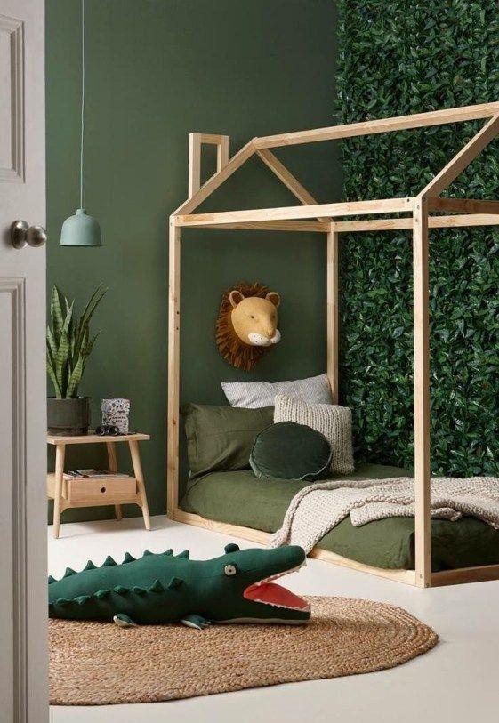 Cool Bed Kids Design Ideas 25 | cool kid in 2019 | Kids room, Kids