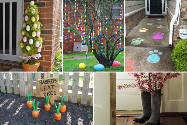 Cool Outdoor Decorations Ideas