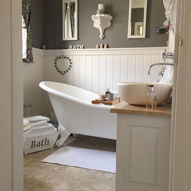 Luxury Country Cottage Bathroom Design Ideas 32 For Your 2019