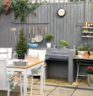 22 Outdoor Decor Ideas