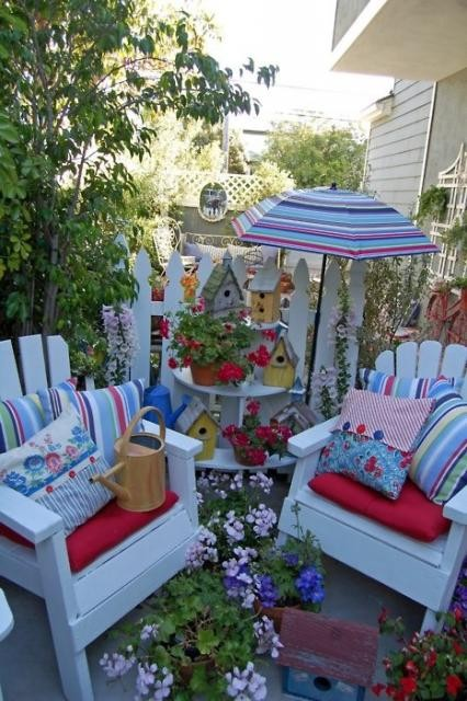 Cute Garden Ideas Give Your Backyard A Complete Makeover With These