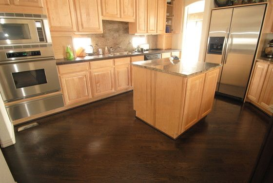 What color should I refinish my floors? - City-Data Forum - I LIKE