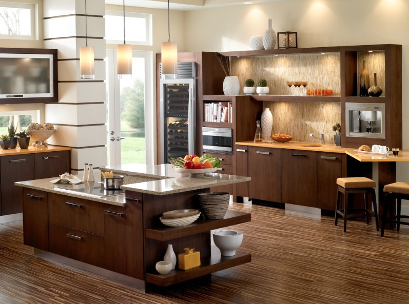 Ultimate Kitchen Flooring Guide | Find Designs & Inspriation | Freshome®