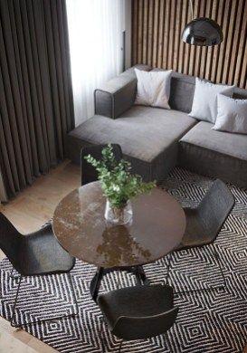 Divine Sofa Table Ideas