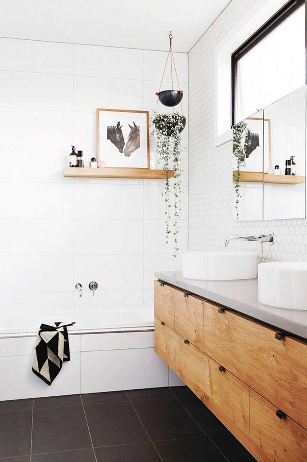 45 Awesome Diy Bathroom For This Summer Ideas - TREND4HOMY