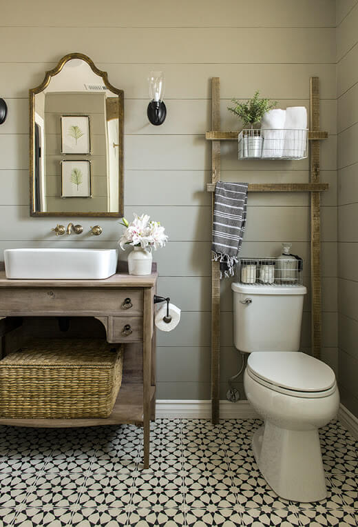 26 Best DIY Bathroom Ideas and Designs for 2019