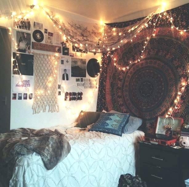 Elegant Bohemian Bedroom Decor White Room Decor White Bedroom Ideas