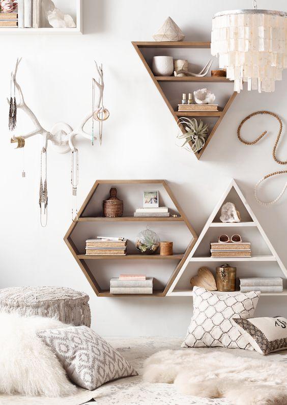19 Bedroom Decoration Ideas | new room ideas | Pinterest | Home