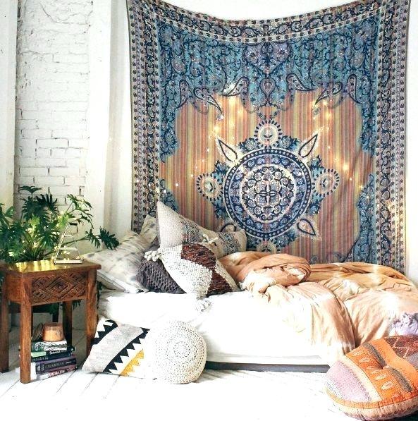 Bohemian Room Decor Room Decor Best Bohemian Bedrooms Ideas On