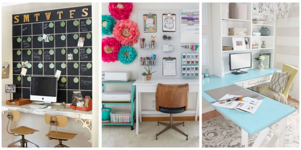 Diy Decor Ideas For Better Working Space 8