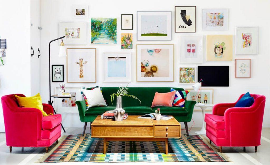 Diy First Apartment Decoration Ideas 2
