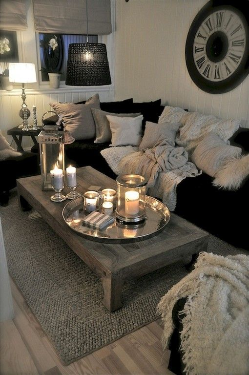 Diy First Apartment Decoration Ideas 3