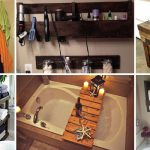 Diy Pallet Projects For Bathroom